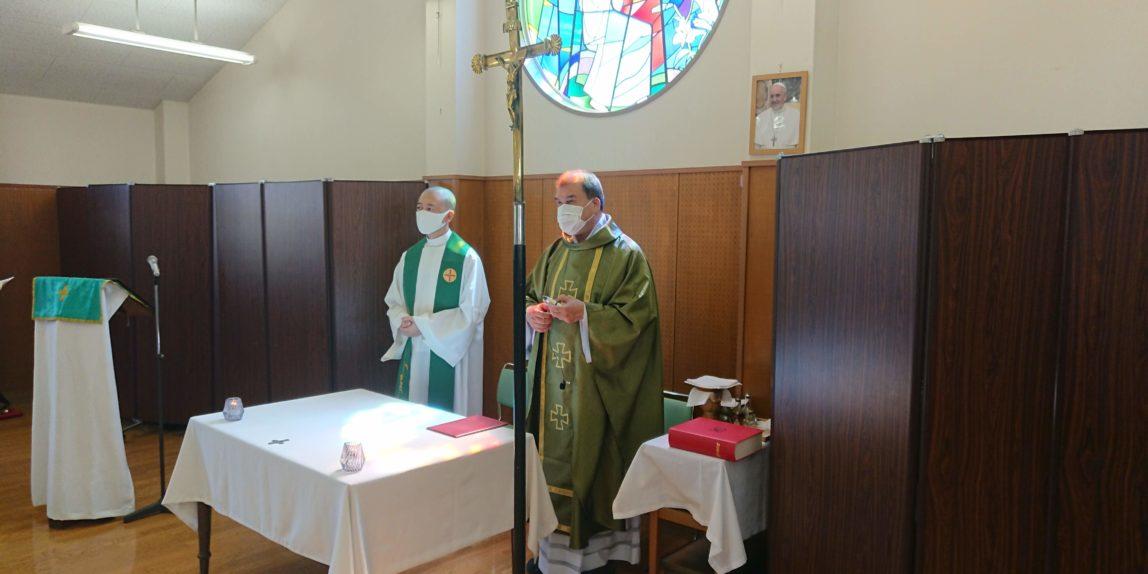 成井被選司教様